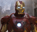 Iron Man Armor: Mark VII