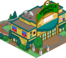 Springfield Downs
