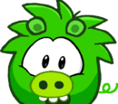 Puffles de Angry Birds (Angry Puffles)