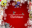 A Spongebob, Spyro, and Friends Christmas