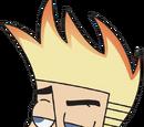 Johnny Test (personagem)/Galeria