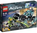 70169 Agent Stealth Patrol