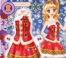 Joyful Christmas Coord