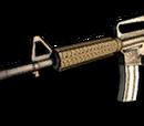 Карабин M4