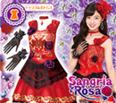 Rose Passion Coord