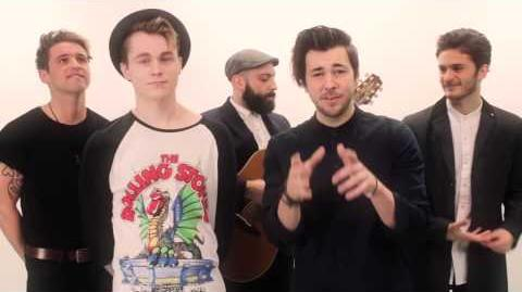 "Kingsland Road **EXCLUSIVE** Acoustic ""Dirty Dancer"""