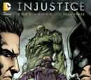 Injustice: Year Three Vol 1 10 (Digital)