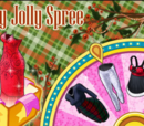 Holly Jolly Spree Spinner