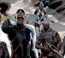 X-Council (Earth-13133)/Gallery