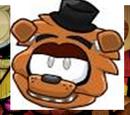 Freddy fazber