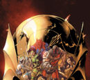 Mayhem (Prime Earth)