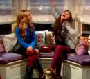 Girl Meets Maya's Secret