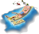 Ocean Liner Port