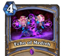 Echo of Medivh