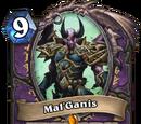Mal'Ganis