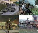 Russo-Ukrainian War (Aiothai's Scenario)