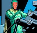 Avengers A.I. members (Earth-13133)