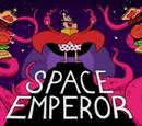 Imperador Espacial