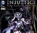 Injustice: Year Three Vol 1 4