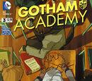 Gotham Academy Vol 1 3