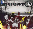 The New 52: Futures End Vol 1 31