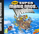 New Super Mario Bros. Revolution
