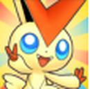 Cara feliz de Victini 3DS.png