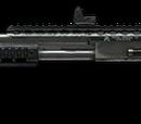 Remington 870 RAS