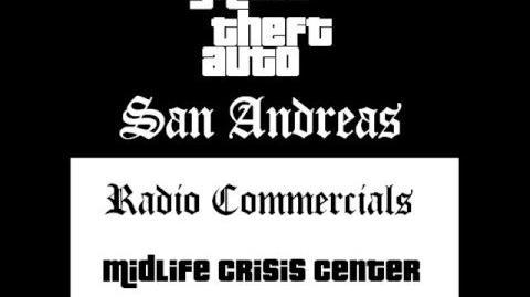 Midlife Crisis Center