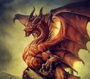 Dragón de Gales