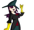 PotionWoman