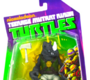 Rocksteady (2014 action figure)