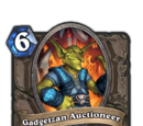 Gadgetzan Auctioneer