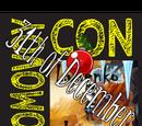 Lysenko domovoy/Domovoy-Con (31 декабря)