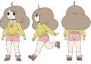 Bee signiture outfit.png