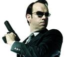 Agent Smith vs. T-800