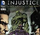 Injustice: Year Three Vol 1 5