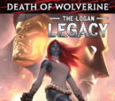 Death of Wolverine: The Logan Legacy Vol 1 6