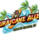 Hurricane Alley Water Park