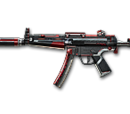 MP5 Variants