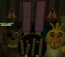 Withered/Faceless Bonnie