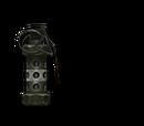 Wide Grenade