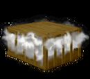Pilvenkappale