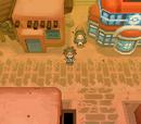 Lentimas Town