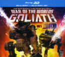 War of the Worlds Goliath