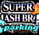 Super Smash Bros. Sparking!