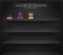 Galeria Zwycięstw