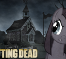 The trotting Dead: Ponyville im Brennpunkt!