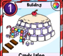 Candy Igloo