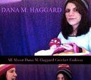 All About Dana M. Haggard Crochet Fashion Movie